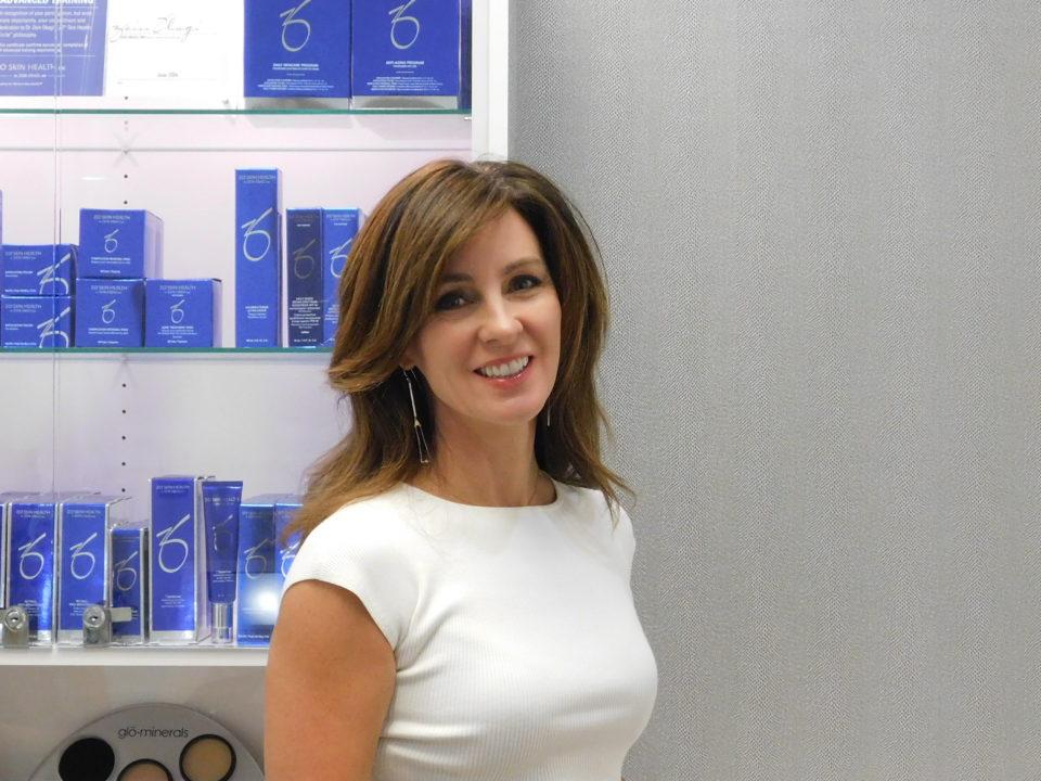 Leading skin care professionals in the Okanagan
